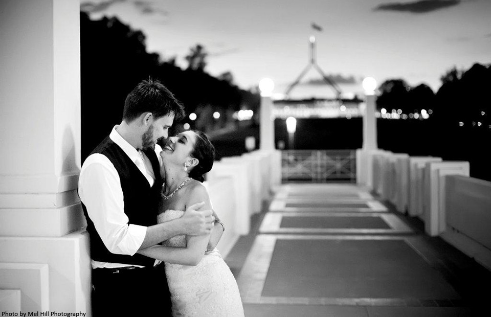 Natasha and Sam - Mel Hill Photography